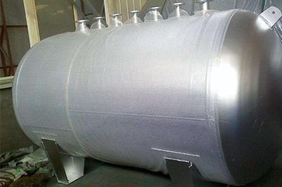 天然气储罐